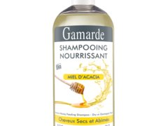 Sampon natural hranitor Gamarde